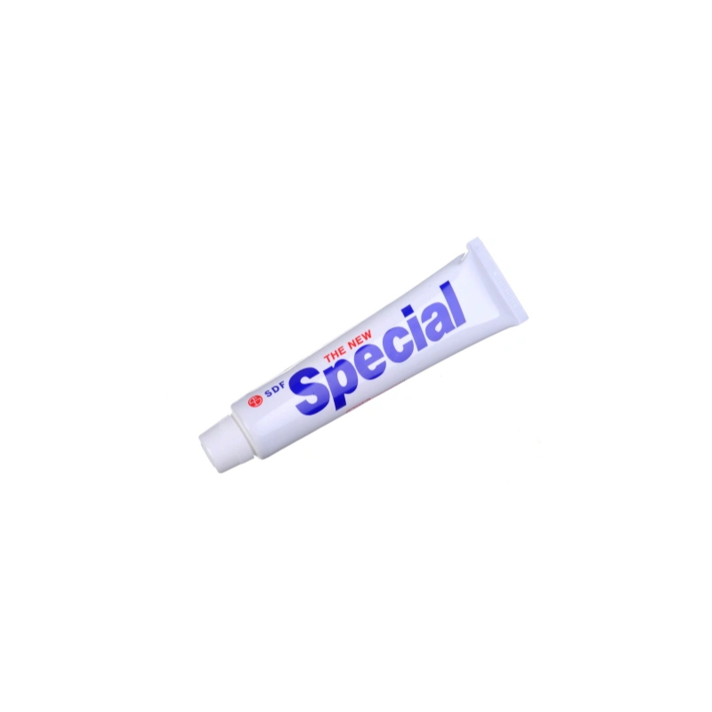 Sparkling White Mint Teeth Whitening Toothpaste (SQ-064)