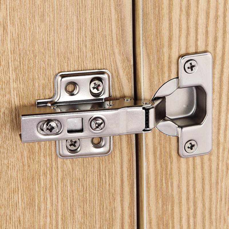 Concealed Hinge With High Quality(SH-026)