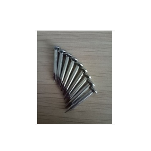 Chinese Zinc Plated/Black Plain Concrete Nails With Good Quality tornade Nails