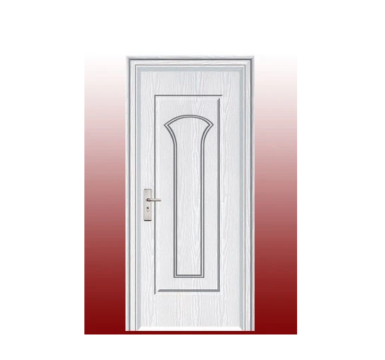 Cheap Modern PVC MDF Interior Wooden Doors