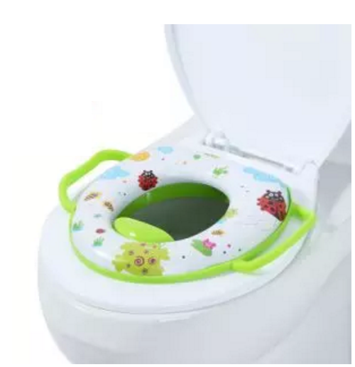 Potty  Adjustment Children Toilet Seat