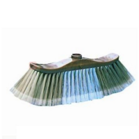 Colorful and Good Quality Plastic Broom (SQ-035A)