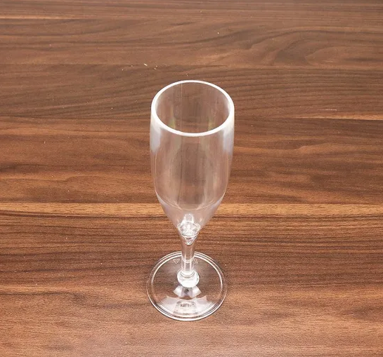 Wholesale Unbreakable Polycarbonate Acrylic Plastic Drinking Glasses Cup