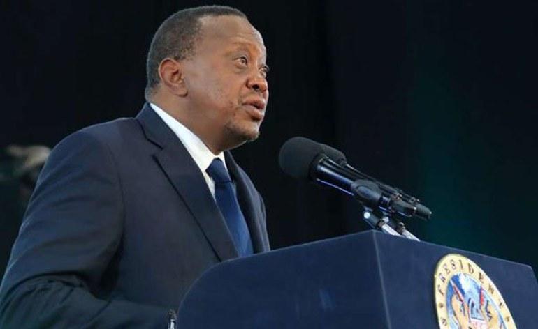 East Africa: Kenyatta Pushes for Inter-Regional Trade at Comesa Source21