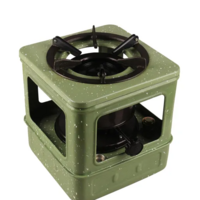 No. 641 Kerosene Stove Gas Stove for Home Appliance
