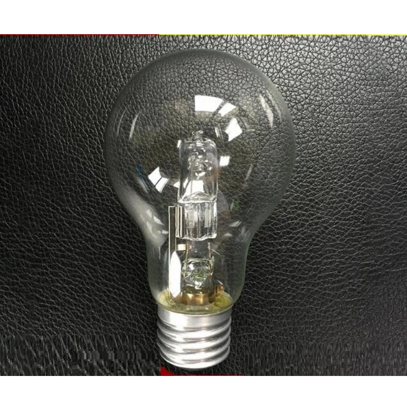 E27 Lamp A60 220V-240V 100W Energy Saving Halogen Lamps