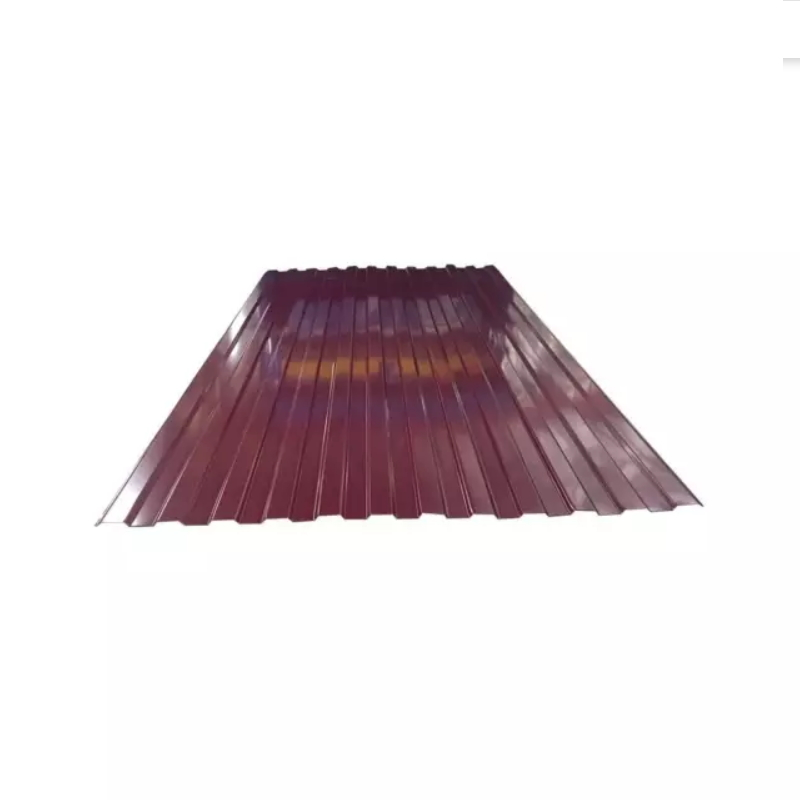 High Quality ISO Corrugated Panel Shipping Container Roof Panels on Sale