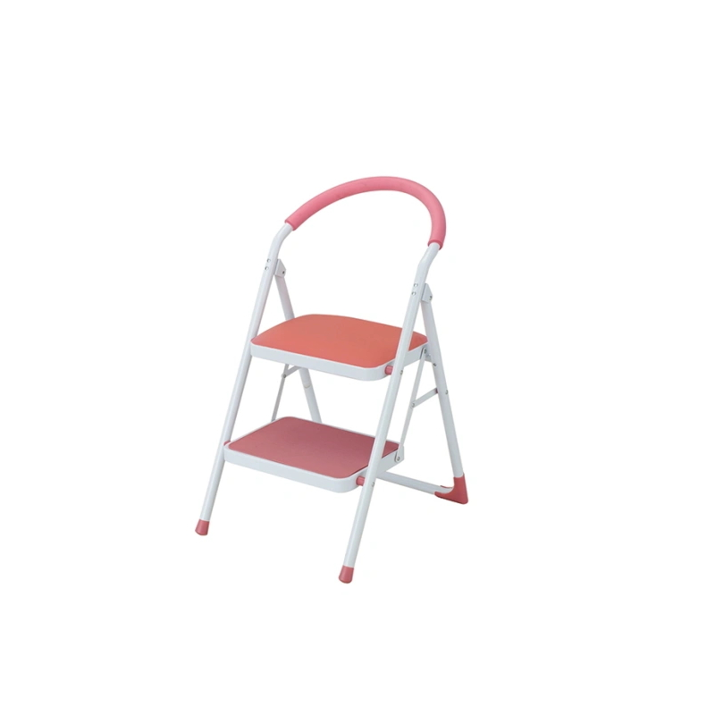 New Products Best Price Furnitures House Extension Aluminium Folding Step Ladder Ly-SL2y