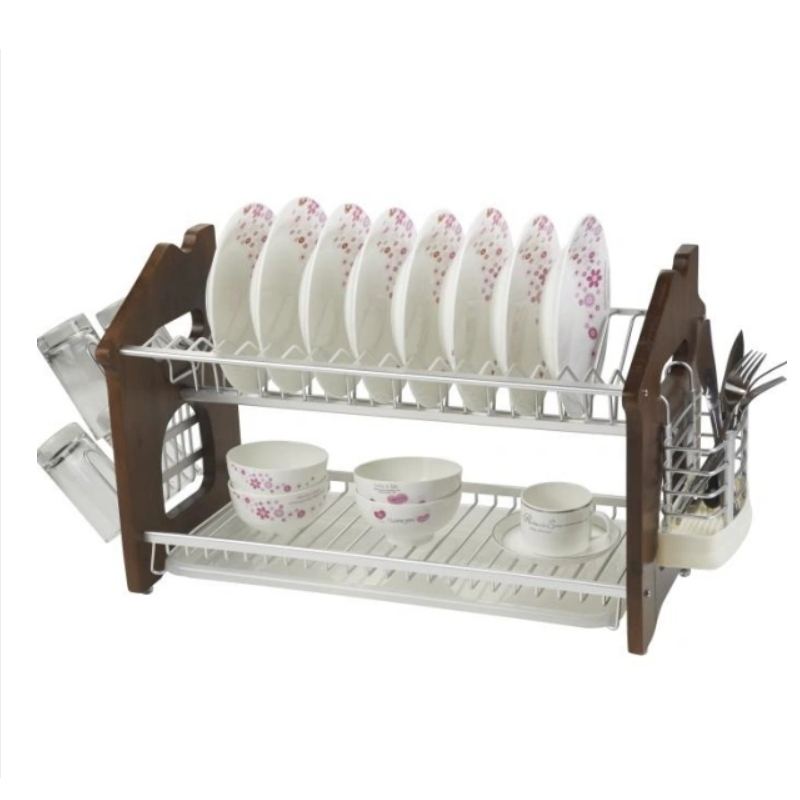 Kitchen Decorate Multifunctional Dish Rack