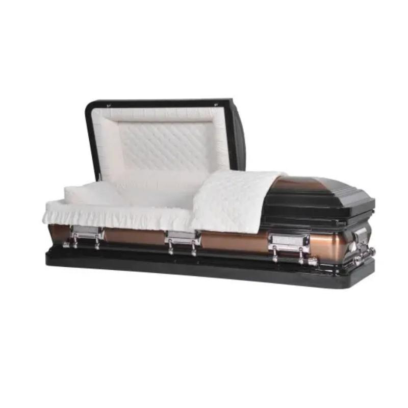 Metal Casket/Funeral Casket/Funeral Equipment