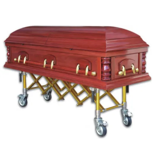 High Quality Wooden Caskets and Coffins (JW-14)