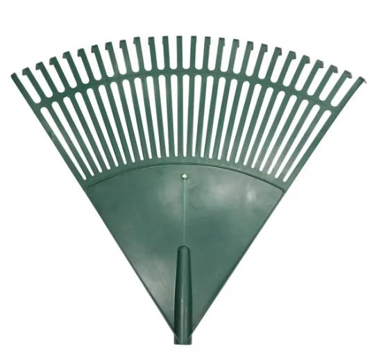 High Quality 22tines Garden Leaf Rake