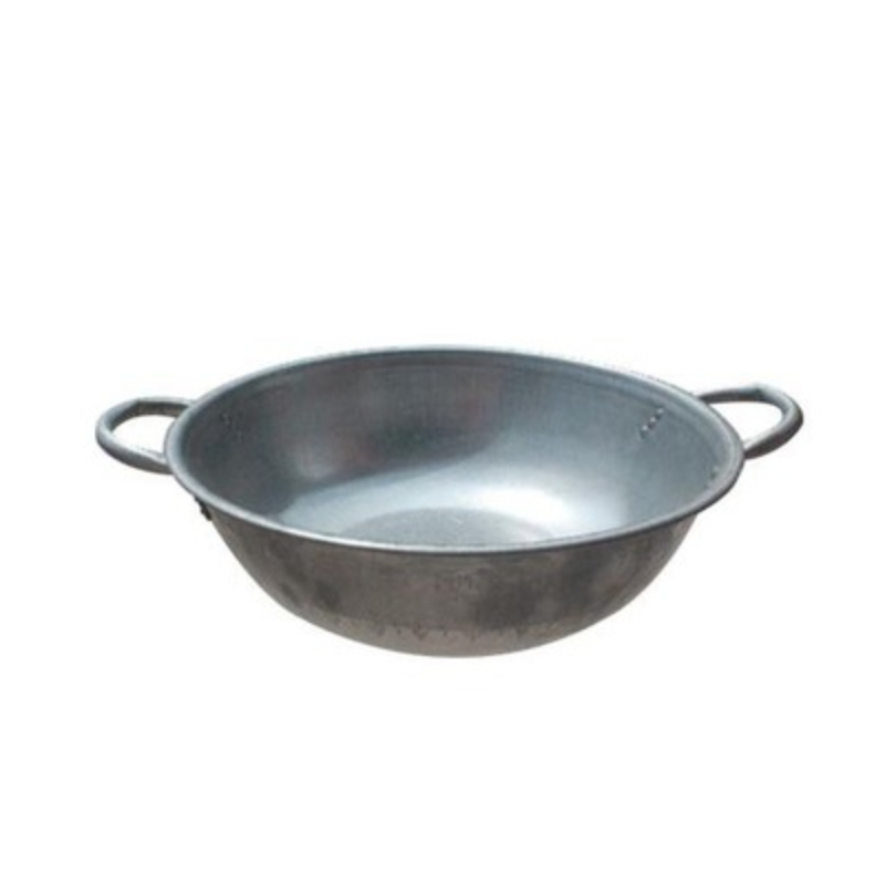 High quality and practical African top pot head pan