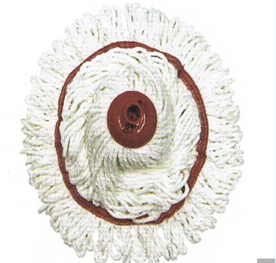 Manufacturers Supply Cotton Yarn Cleaning Floor Mop Head