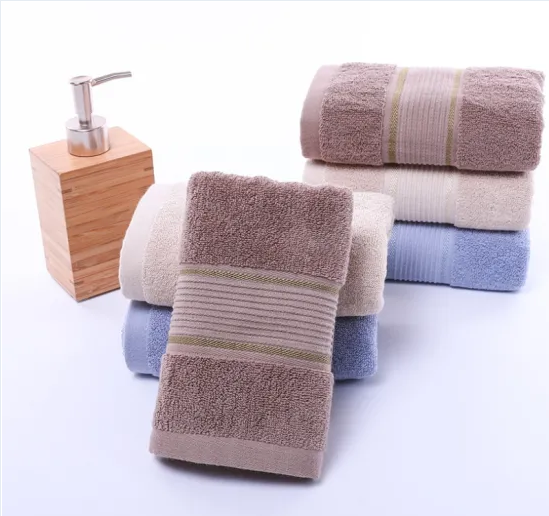 Wholesale 100% Cotton Drying Towel