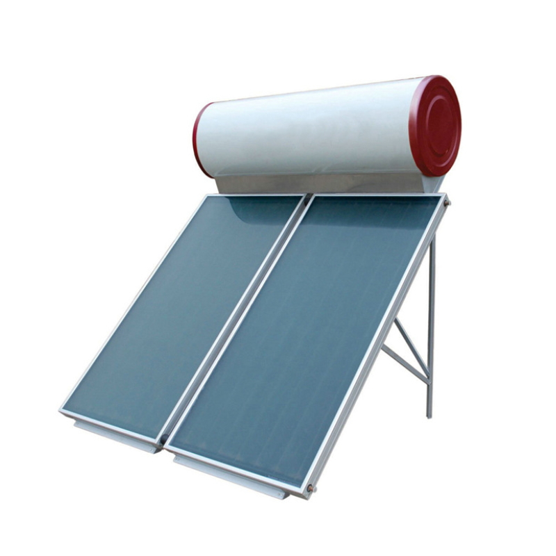 Solar Collector Flat Plate Solar Water Heater,Solar Water Heater Flat Panel Solar Collector