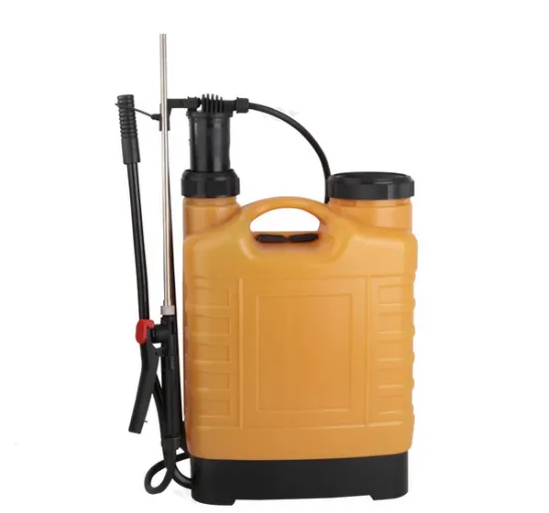 Agricultural Electric Backpack Sprayer Battery Powered Sprayer