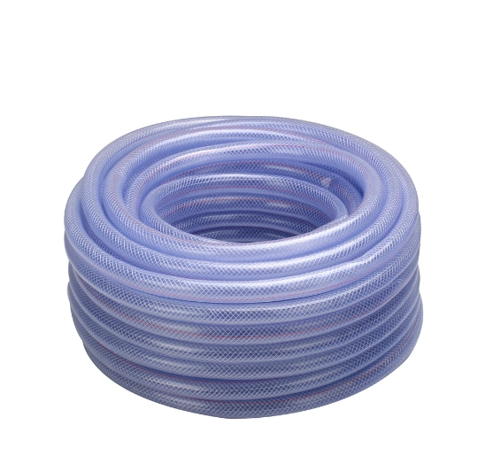 PVC New Material Water Pipe PVC Pipe