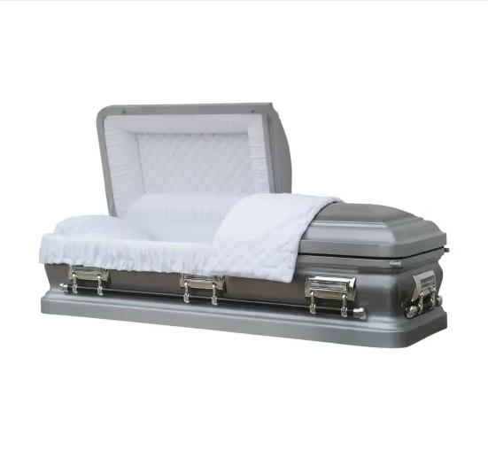 Metal Casket/Casket/Coffin/Funeral Casket/Funeral Coffin