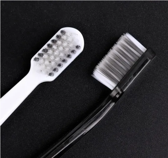 The New Popular Minimalist Couple Toothbrush