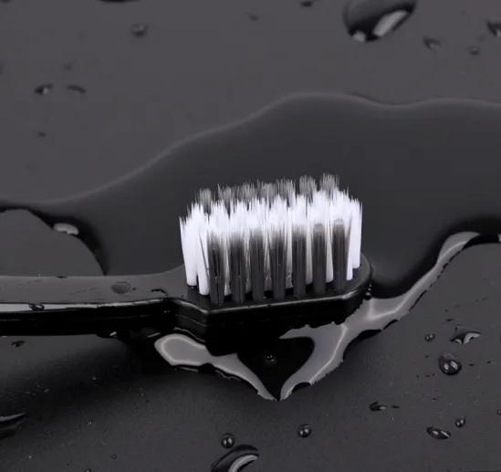 The New Popular Minimalist Couple Toothbrush