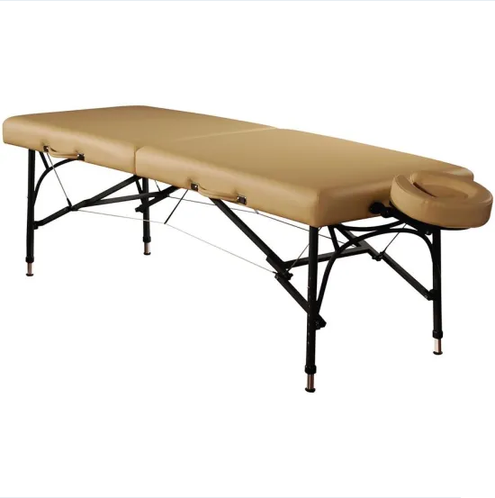 Adjustment SPA Facial Bed Massage Table