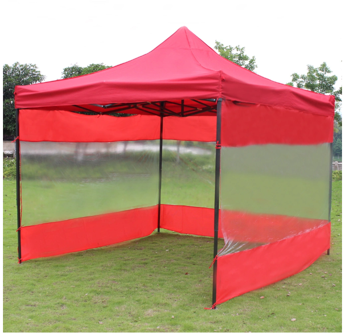 3*3m Outdoor Advertising Canopy