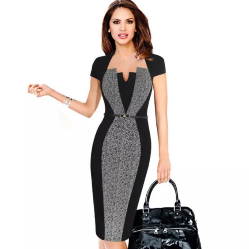 fashion new style women ladies dress 2018  MF-003