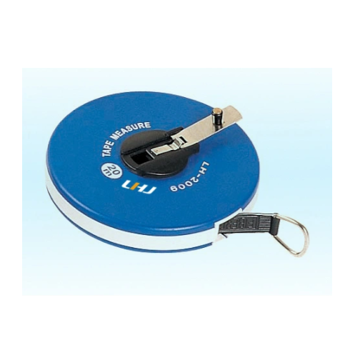Customized ABS Case Fiberglass Measuring Tape Tape Measuring (LH-013)
