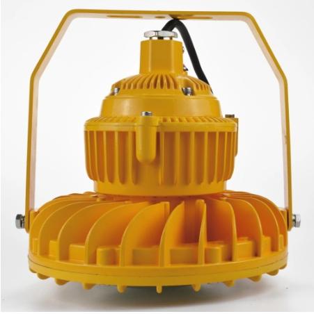 Circular Portable Explosion-Proof Platform Factory Lamp