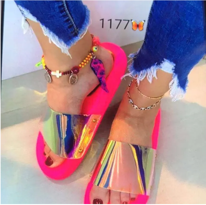 Latest Fashion Women's Sandals in Sale