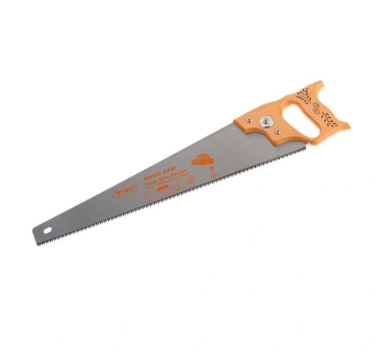 Manufacturer Made 65mn Blade Hand Saw Wooden Handle