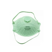 High Quality Valved Dust/Mist Respirator