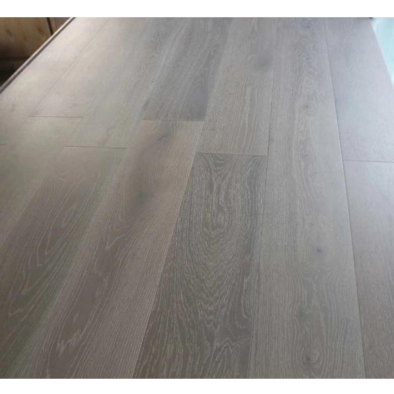 Good 12mm Engineer Outdoor Wood Floor Supplier