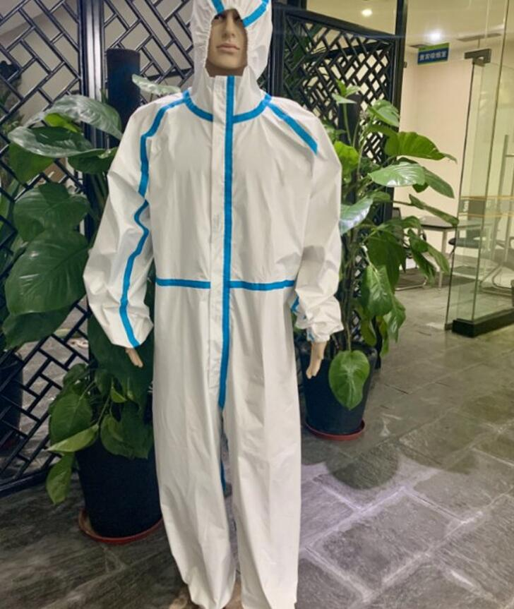 Disposable Surgical Medical Protective Clothing / Corona Virus