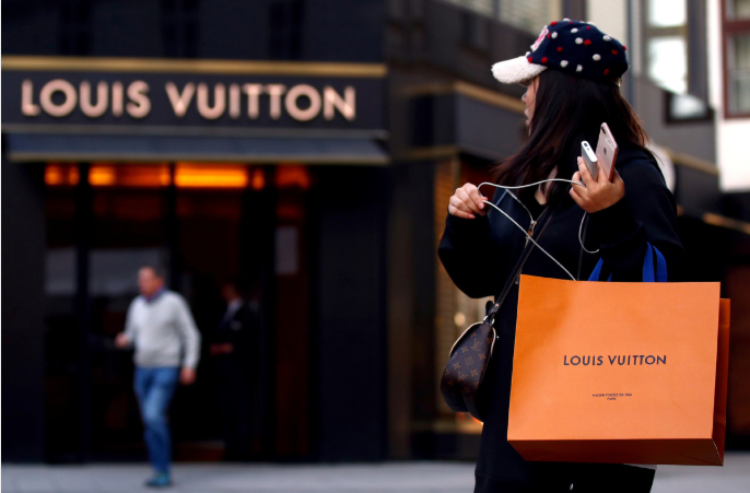 Luxury consumption expected to bounce back after outbreak ends