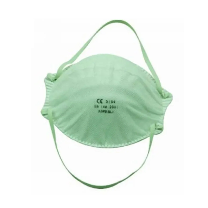 Particulate Respirator and Dust Respirator