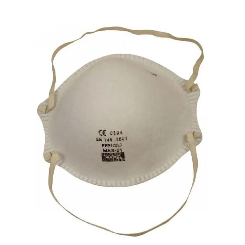 High Quality Particulate Respirator