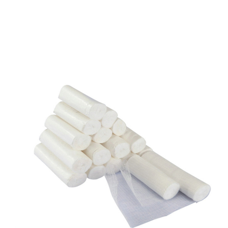 Manufacturers Supply Medical Disposable Gauze Bandages High-Quality HD325 Woven Gauze