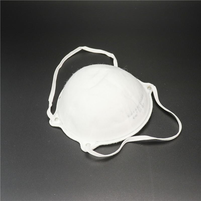 Wholesale Disposable Protective Mouth Face Mask FFP2 Respirator
