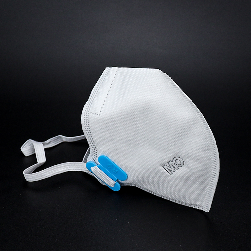 3 Ply Ffp2 Kn95 Mask with Filter Ce FDA Certificated