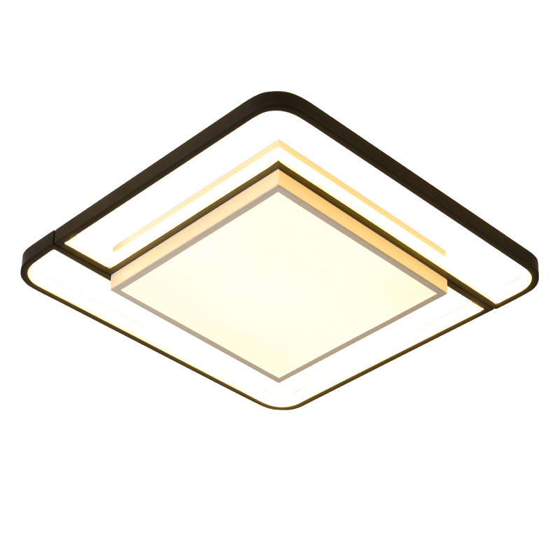 Indoor High Quality Recessed Lighting SMD2835 LED Panel Light