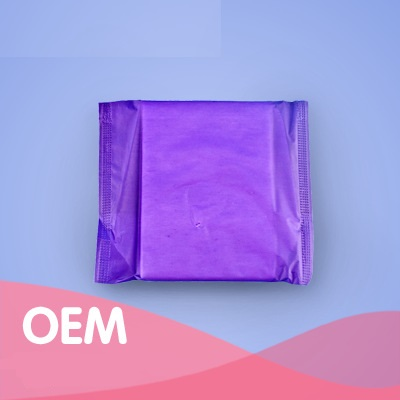 Women Organic Cotton Sanitary Napkin