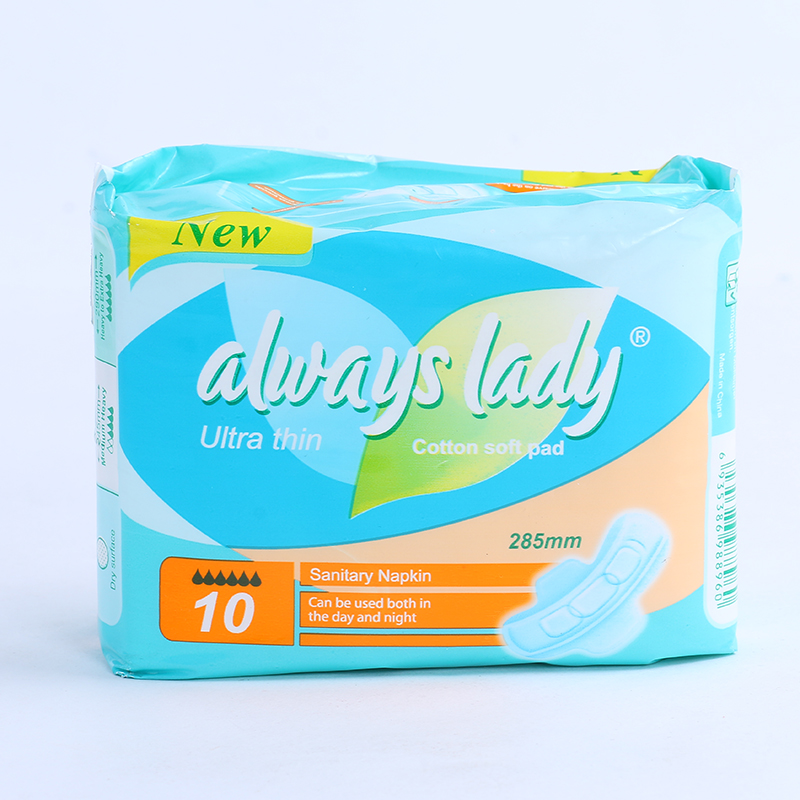 Regualr Use Sanitary Napkin