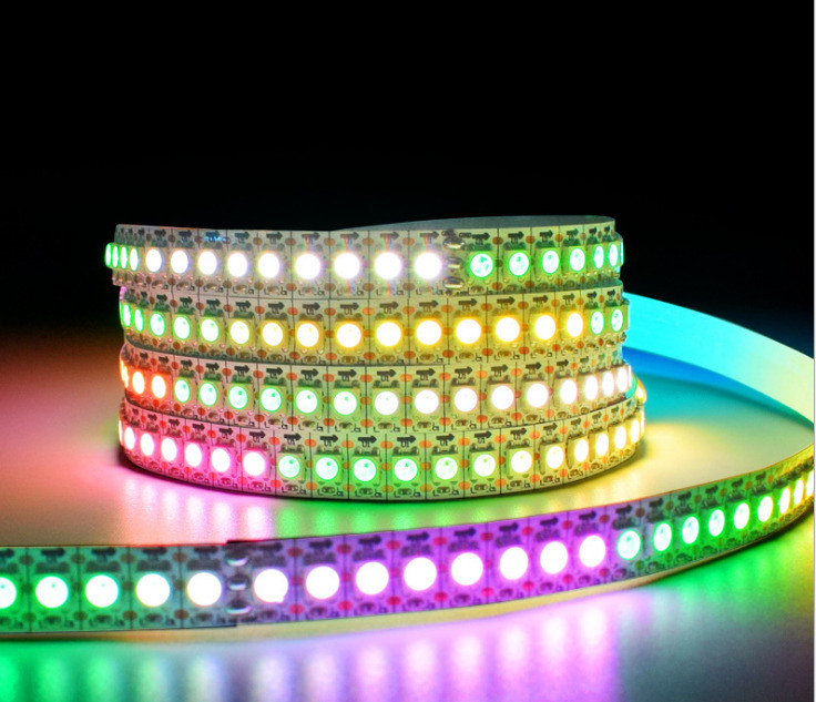 5050tx-1812 colored low voltage LED 60 Symphony of neon lights Colors luminous band