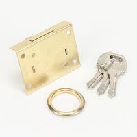 Good Quality Drawer Lock Model No . 303