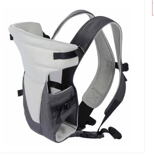 New Design Hip Seat Carrier Adult Ergonomic Wrap Baby Carrier