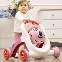 Baby Learning to Walk Stroller Magic Device Walking Walker Walking Walker Baby Learning to Walk Walker