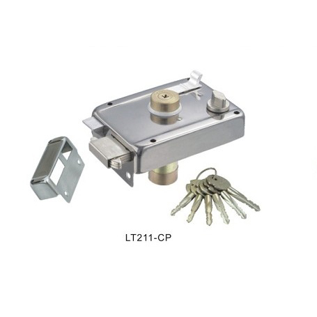 Hot Selling Rim Door Lock LT211
