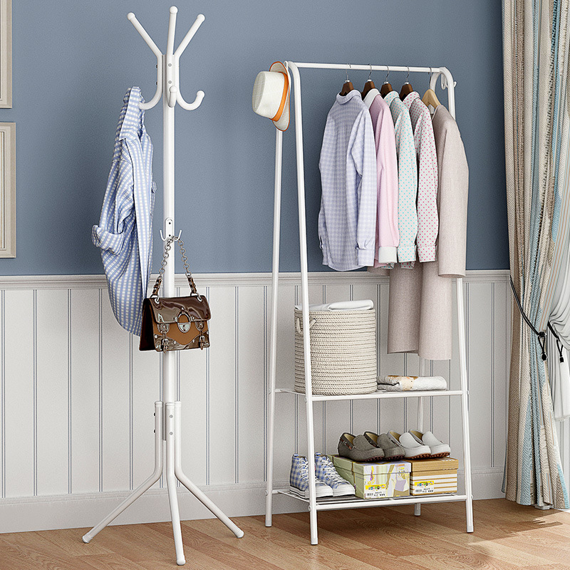 2020 New Hot-Selling Simple Multifunctional Coat Rack Hanger